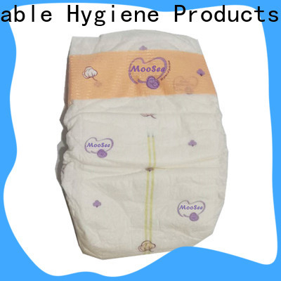 New baby diaper diapers factory for infant
