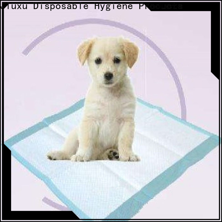 Moosee puppy pet pads company for puppy