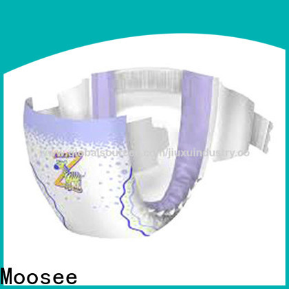 Moosee jxbd1002 newborn nappies Suppliers for children