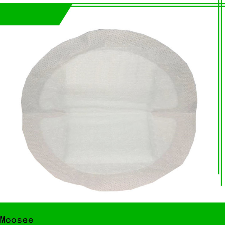 Moosee soft best nursing pads Supply for pregnant woman