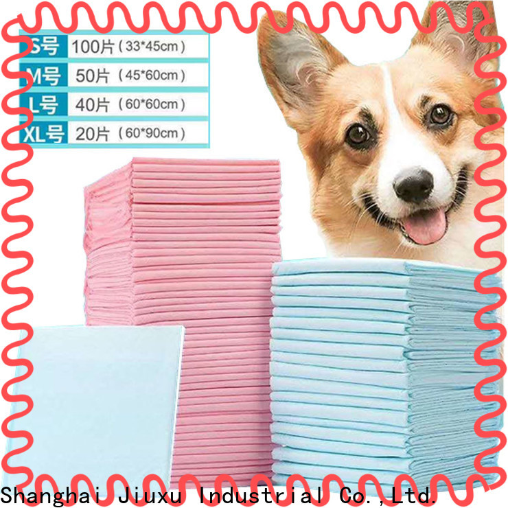 Moosee puppy pet pads factory for puppy