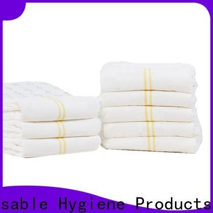 Wholesale best adult diapers diapers manufacturers for women