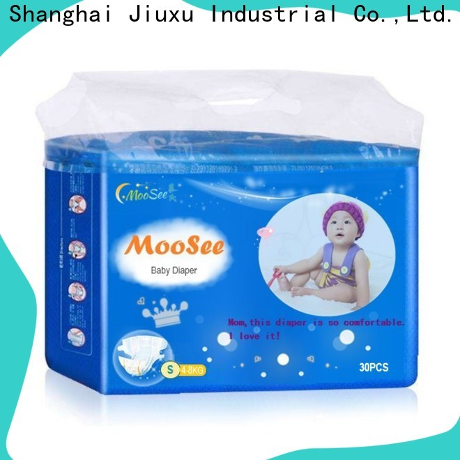 Moosee magic newborn diapers Suppliers for children