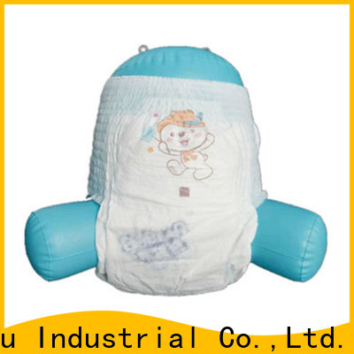 Moosee pull baby diaper pants for business for infant