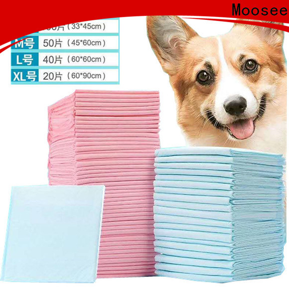 Latest pets diaper nonwoven for business for puppy