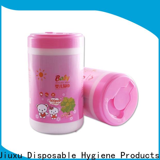 Moosee Top best wet wipes for children