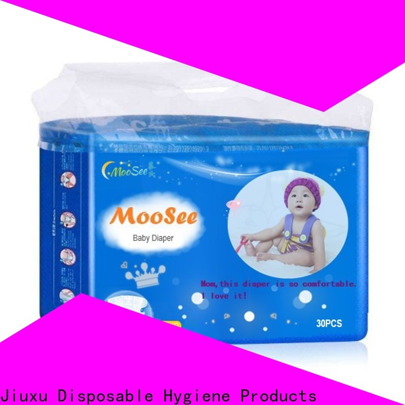 New newborn nappies materials Suppliers for children