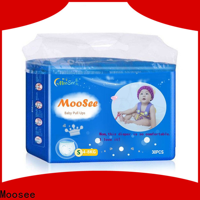 Wholesale pull up for baby breathable for business for children