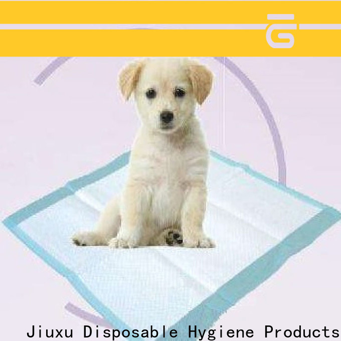 Moosee Latest pet pads manufacturers for puppy