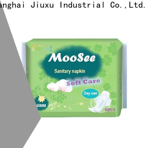 Moosee sanitary napkins for lady
