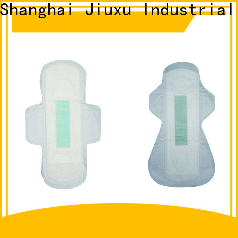 Top sanitary pad disposal napkins manufacturers for lady