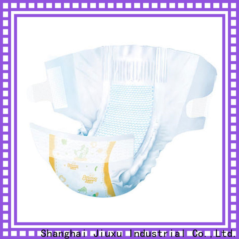 Moosee New cheap newborn diapers for business for children