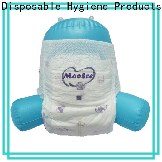Moosee surface baby pull ups Supply for children