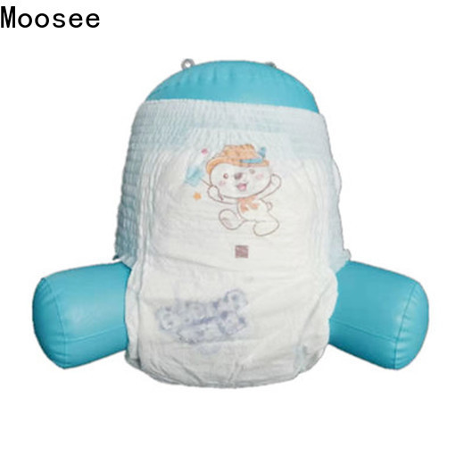 baby pull up diapers surface for children