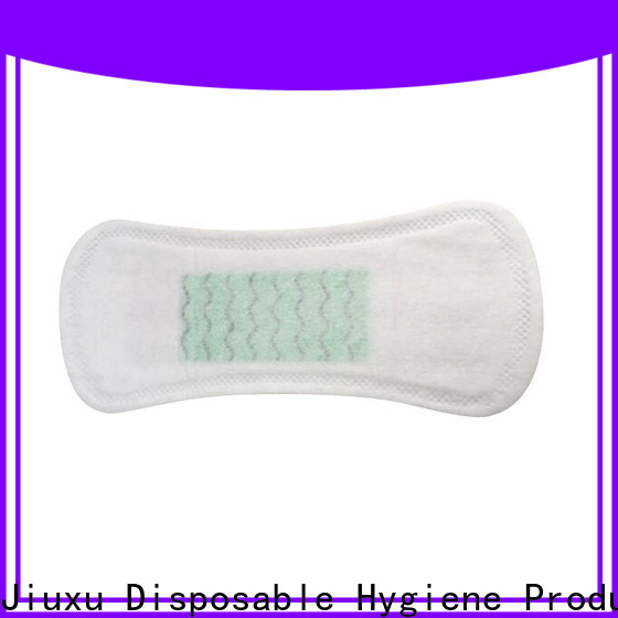 New disposable panty liners liners Suppliers for women