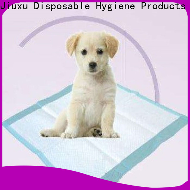 Moosee High-quality puppy training pad Supply for dog