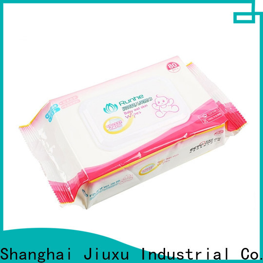 Wholesale wet tissue paper jxbw1004 Supply for sale