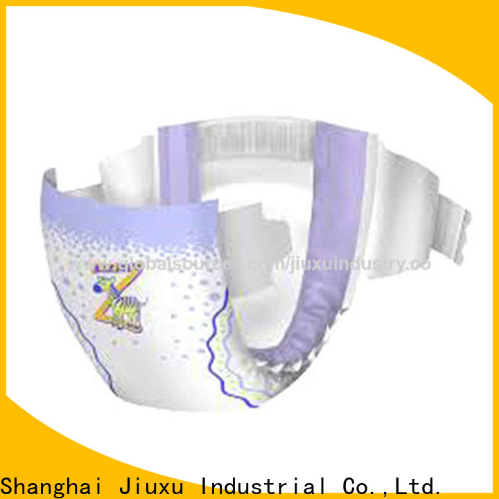 Moosee backsheet disposable baby nappies for business for baby