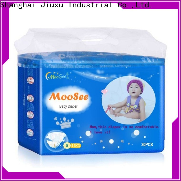 Moosee Best cheap newborn diapers for baby