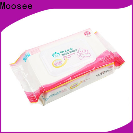 Best best wet wipes jxbw1002 Suppliers for baby