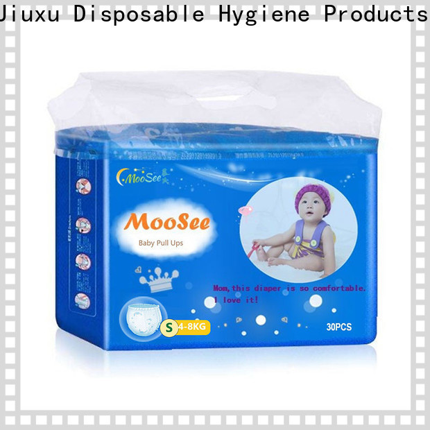 High-quality baby diaper pants jxbd2002 for baby