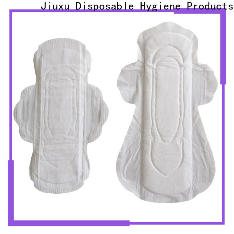 Moosee Custom sanitary napkins Suppliers for women