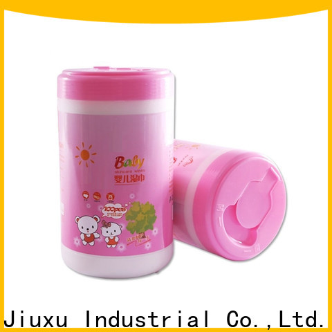 Top wipe tissue jxbw1004 for sleeping