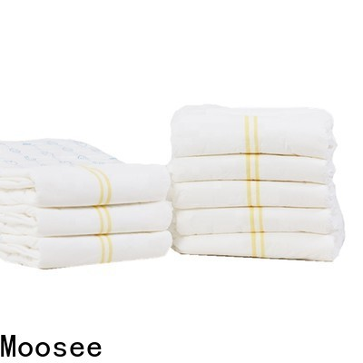 Moosee Latest top adult diapers for adult