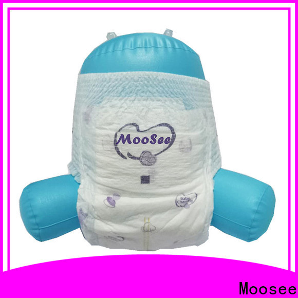 Moosee High-quality baby diaper pull ups for business for children