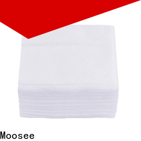 Moosee wipes dry towel factory for baby
