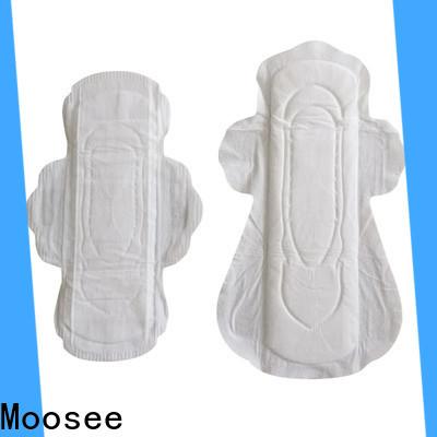 Moosee jxsn1003 best sanitary napkins company for women