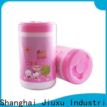 Wholesale cotton wet wipes nonwoven company for sleeping