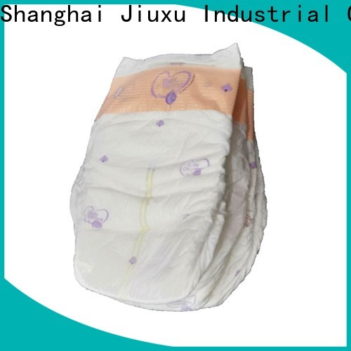 Moosee materials disposable baby diapers for business for children