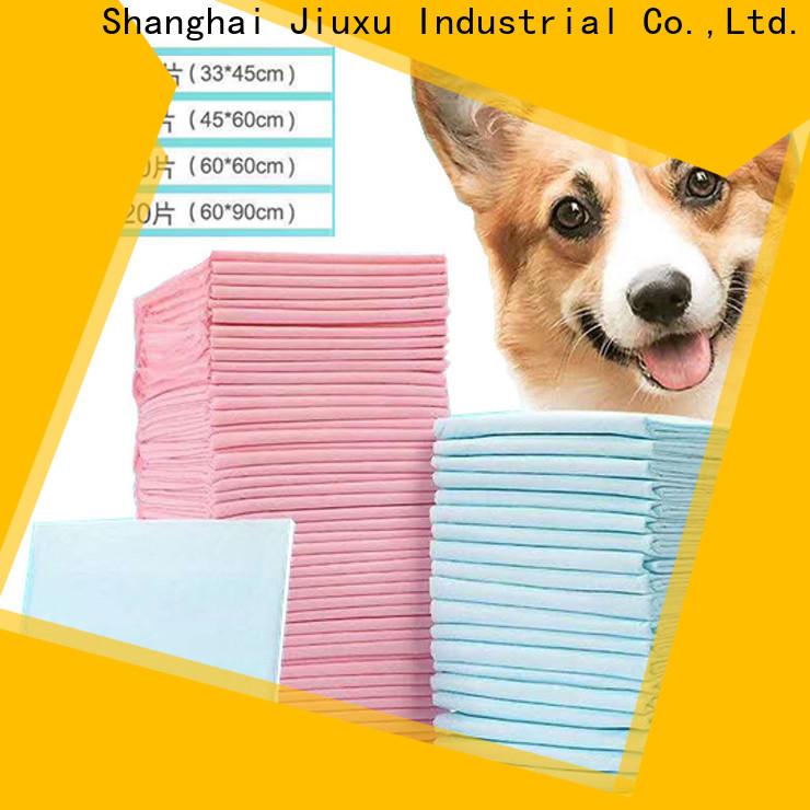 Moosee jxpp1001 puppy training pad manufacturers for puppy