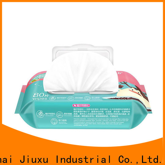 Moosee jxbw1001 bulk wet wipes Suppliers for sale