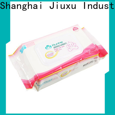 New wipe tissue wipes factory for baby