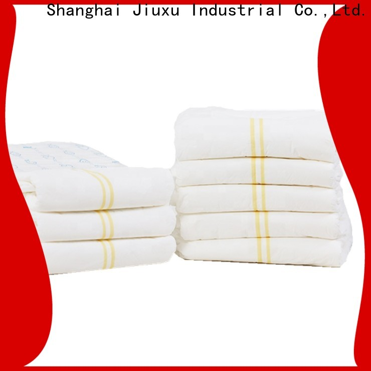 New top rated adult diapers jxad1002 for business for old