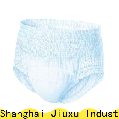 Best adult pull up diapers jxad2001 company for man