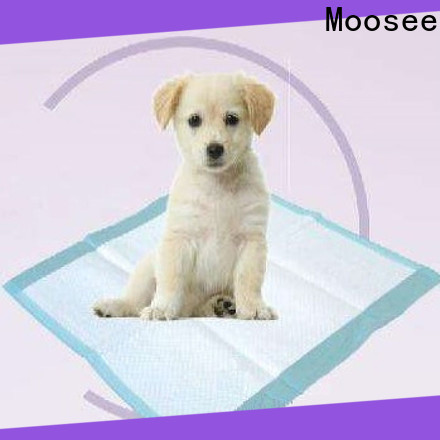 Best disposable puppy pads nonwoven company for puppy