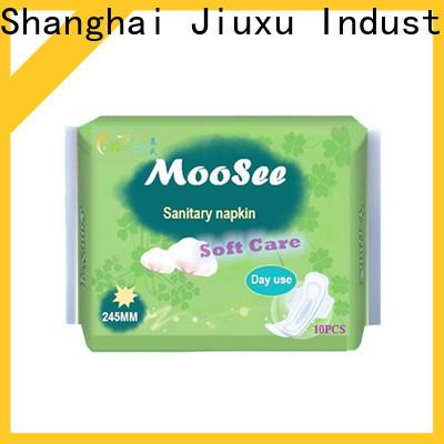 sanitary napkins jxsn1001 for women