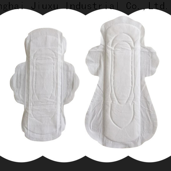 Latest sanitary napkin pad surface for business for lady