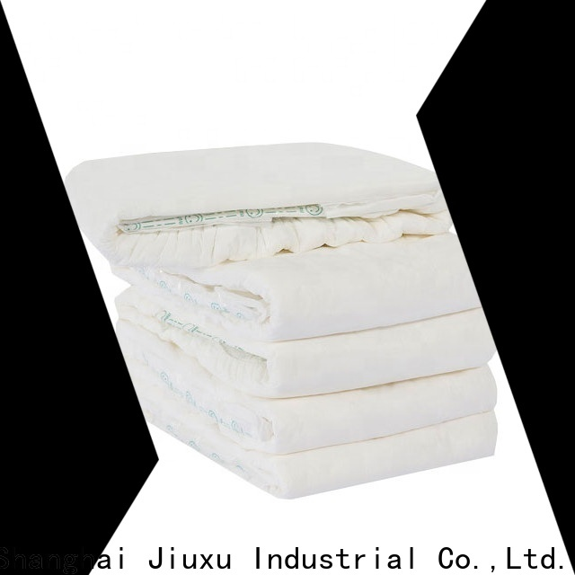 Wholesale custom adult diaper dryness Supply for adult