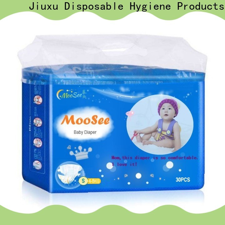 Moosee Latest newborn nappies Suppliers for children