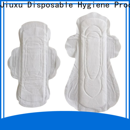 Moosee fluff sanitary napkin pad manufacturers for women