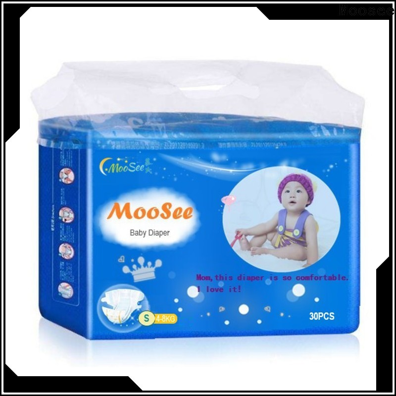 Moosee jxbd1005 infant diapers Suppliers for children