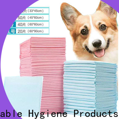 Moosee cotton pet pads Supply for puppy