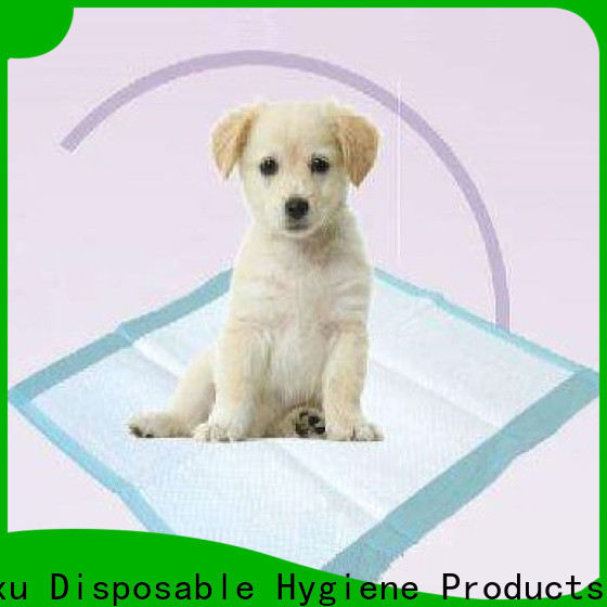 Moosee Best disposable puppy pads factory for dog