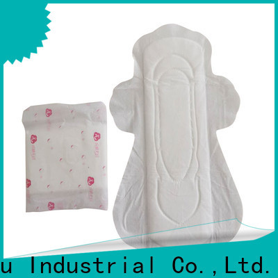Wholesale wholesale sanitary pads jxsn1003 manufacturers for women