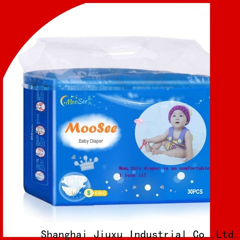 Top cheap baby diapers nontoxic for infant