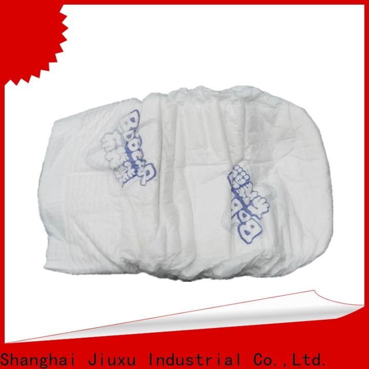 Moosee backsheet best baby diapers factory for infant
